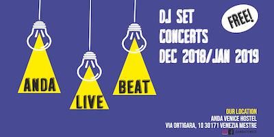 Live Concert Martae