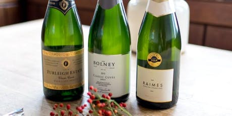 Summer English Sparkling wine Tasting Bristol, 4 July 2019 tickets