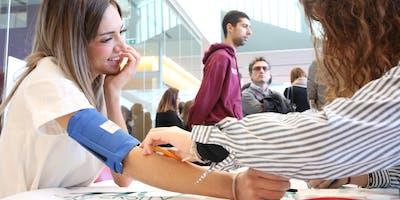 Orientamento alle Professioni Sanitarie a Catania - Humanitas University