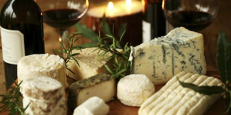 Iberian Wine & Cheese Tasting Bristol, 1 August 2019 tickets