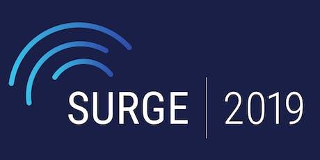 SURGE 2019 tickets