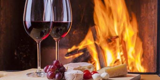 Christmas Wine & Cheese Tasting Bristol, 21 November 2019