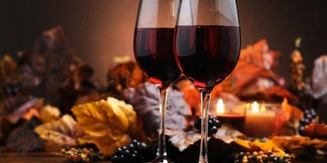 Autumn Red Wine & Cheese Tasting Bristol, 26 September 2019 tickets