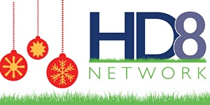 Tinsel Tuesday - HD8 Network Mid Morning Mid Month...