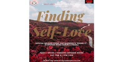 Finding Self Love