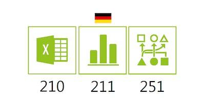 Jedox Report & Database Specialist Training (1-3 Tage) - Berlin (de)
