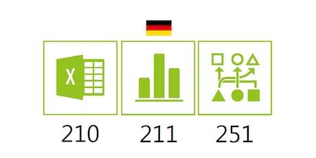 Jedox Report & Database Specialist Training (1-3 Tage) - Dortmund (de) Tickets