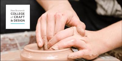 LEAP - Intermediate Ceramics