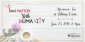 Fasci-NATION With Humanity