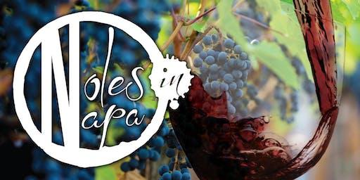 Noles in Napa