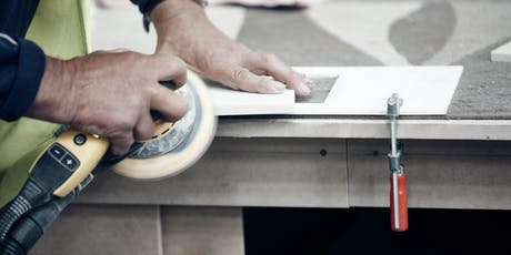 CDUK Academy - ½ Day Fabricator Skills Courses (B) tickets