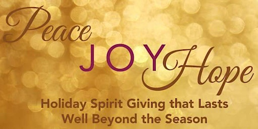 "Holiday Spirit""~ Gallery Evening w/ Certified Psychic Medium Jodi-Lynn"
