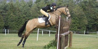 CNYD&CTA Educational Series: Nutrition & Health Tips for the Busy Equestrian