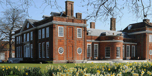 Bradbourne House Tours
