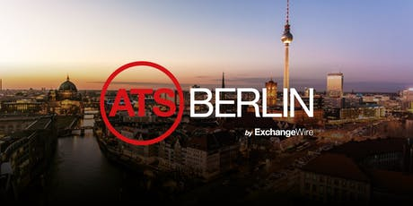 ATS Berlin 2019 Tickets