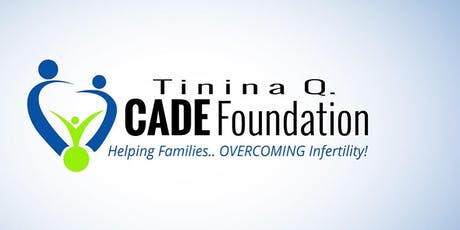 VOLUNTEER for the 2019 Cade Family Building Gala tickets