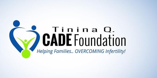 VOLUNTEER for the 2019 Cade Family Building Gala