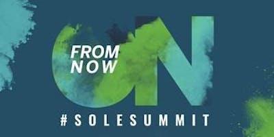 TAMIU SOLE Summit (Keynote Speaker)