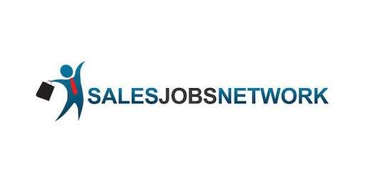 Dallas Job Fair/Interview Event - DECEMBER 12, 2019 - All Sales Positions