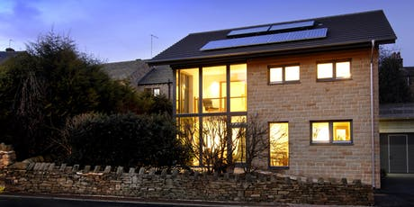 FREE Passivhaus & low energy talks tickets