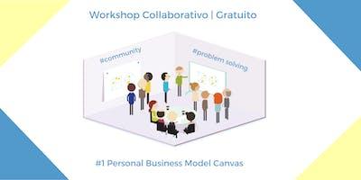 Workshop collaborativo: 1. Il Personal Business Model Canvas