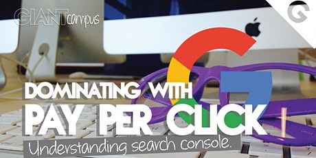 Advanced PPC Course | A deeper insight into the best PPC techniques. tickets