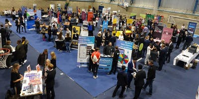 Nottingham High School Leaver and Gap Fair (Exhibitor Opportunity)