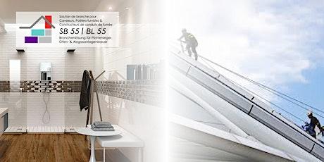 SB55 - Cours obligatoire EDEX à Sion Tickets
