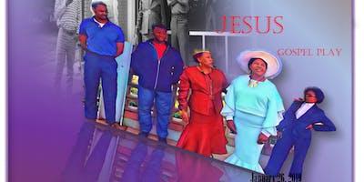 I Need A Little More Jesus Gospel Play