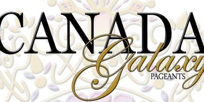 Canada Galaxy Pageants 2019