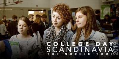 College Day Reykjavik
