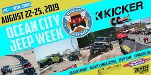 2019 Ocean City Jeep Week Online Registration has...