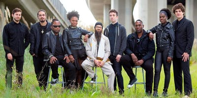 Groundation - The Next Generation + Bob Tribute Tour