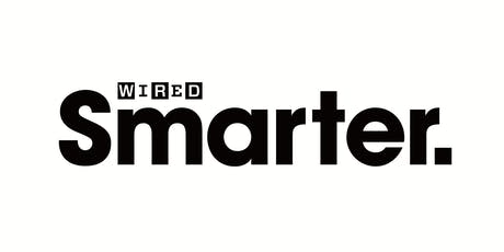 WIRED Smarter 2019 tickets