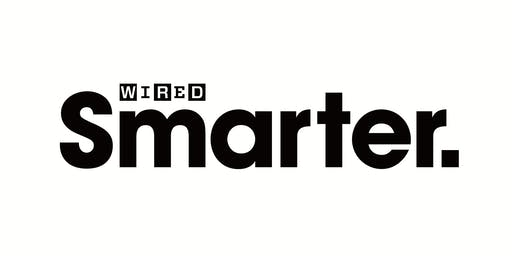 WIRED Smarter 2019
