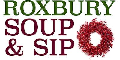 Roxbury Soup and Sip