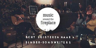 Music around the Fireplace