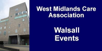 Walsall Providers Meeting