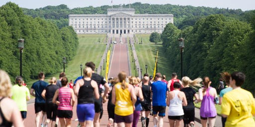 Fields of Life Stormont 10k, 5k & 1K Run