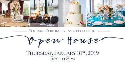 The Reef Bridal Open House