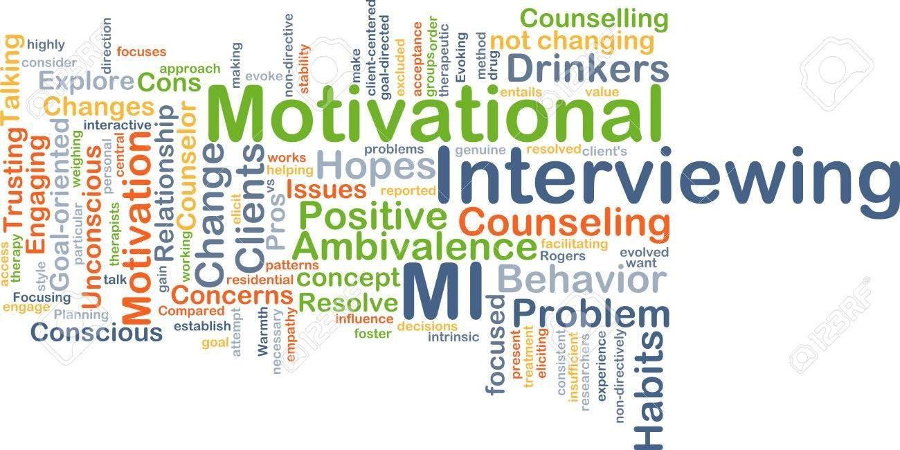 Essentials of Motivational Interviewing - 2 D