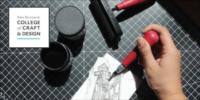 LEAP - Hands-on Linocut Printmaking