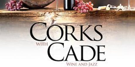 Maryland Corks with Cade at Hidden Hills Farm and Vineyard tickets