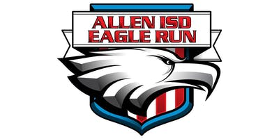 12th Annual Allen Eagle Run - 5K and Fun Run