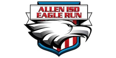 12th Annual Allen Eagle Run - 5K and Fun Run