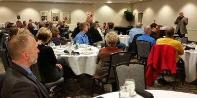 2019 CBL Monthly Luncheons