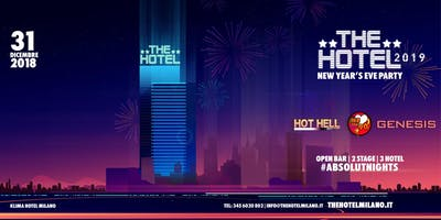THE HOTEL 2019 / Official Event