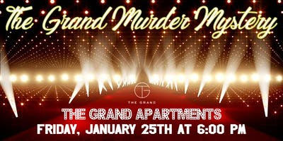 The Grand Murder Mystery