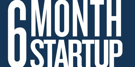 6 Month Startup - Seattle Month Five - Prepping to Pitch and Fundraising tickets