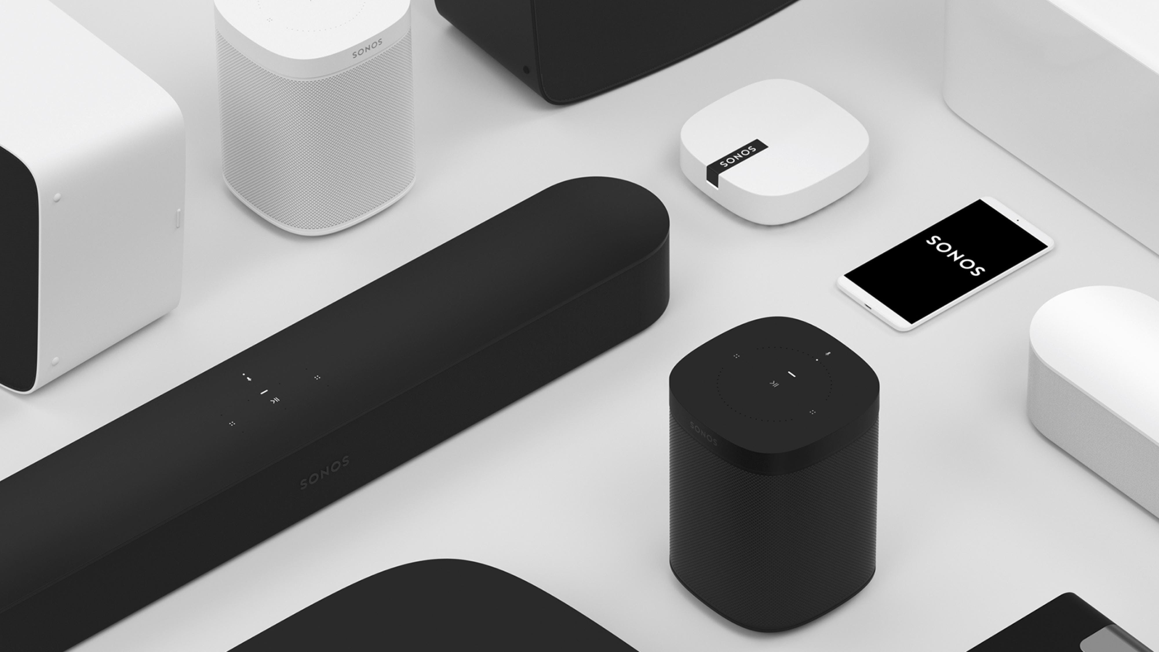 Sonos Smart Session Basics: Entdecke das Home